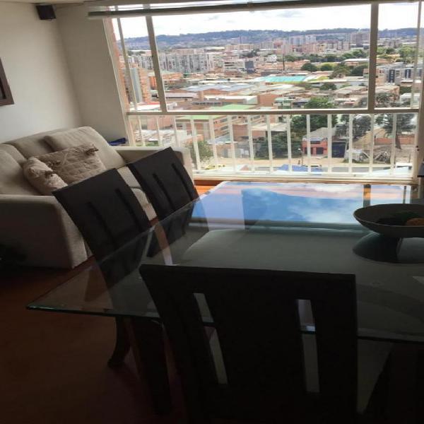 Apartamento en venta en bogota bello horizonte cod.