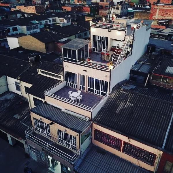 Apartamento en venta en bogota kennedy central cod.