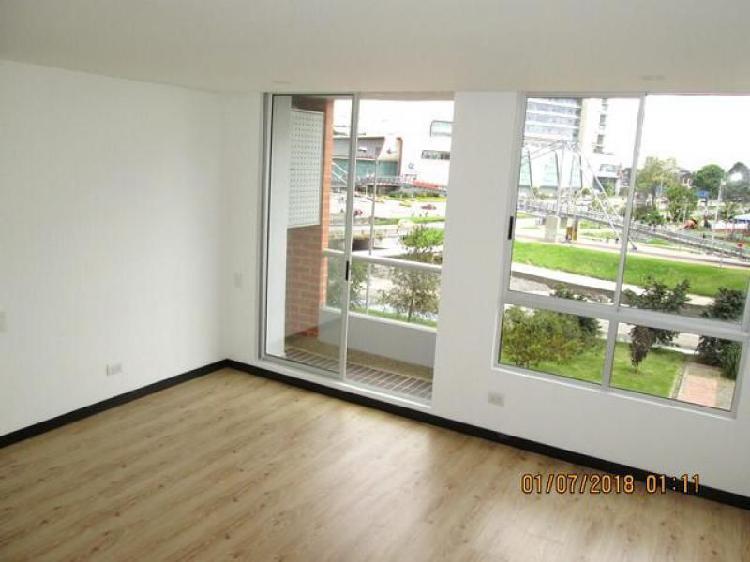 Apartamento En Venta En Bogota Los Lagartos Cod. VBTLI-1053