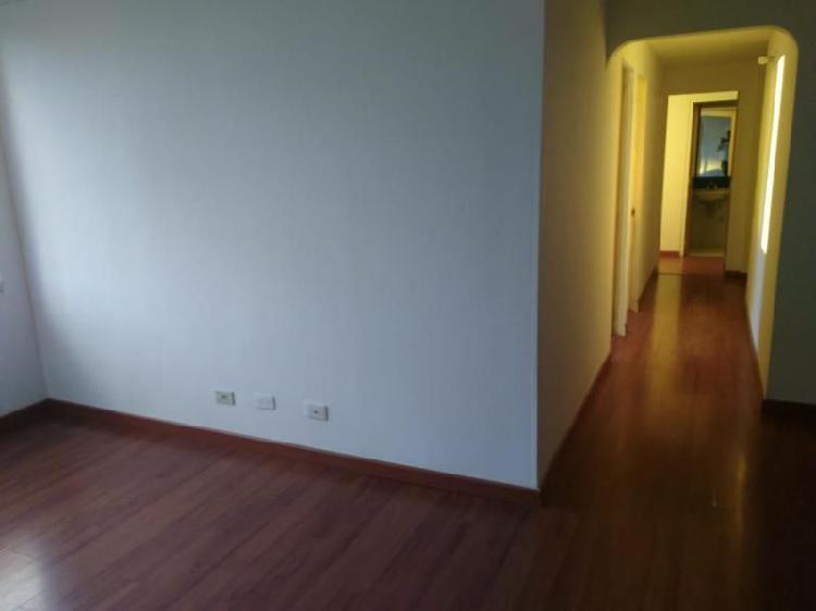 Apartamento en venta en bogota san cristobal norte-usaquén