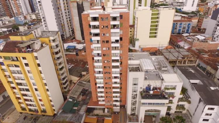 Apartamento En Venta En Bucaramanga Bolivar Centro Cod.