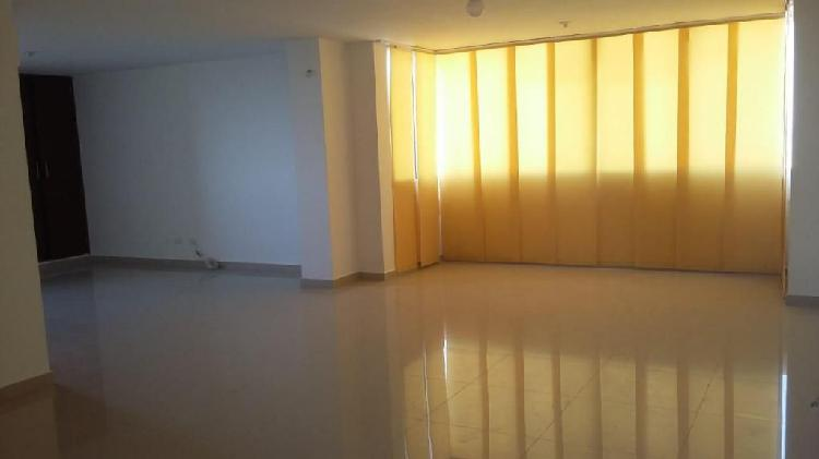 Apartamento en venta boston. remodelado, amplios espacios