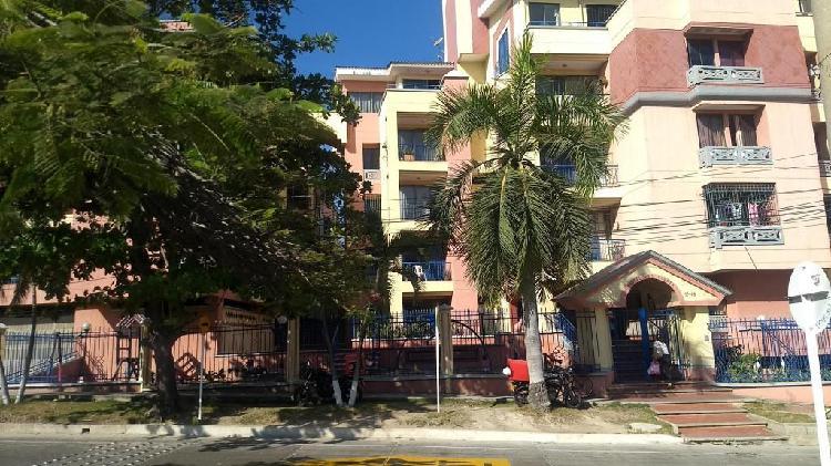Apartamento en venta el prado barranquilla - wasi_1010035