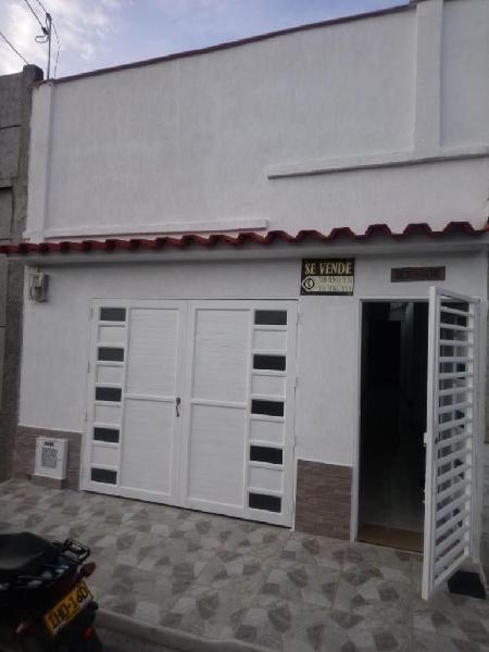 Casa para estrenar en el barrio, barrio nuevo palmira