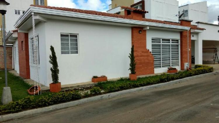 Casa 1 piso 257m2 antigua real permuta