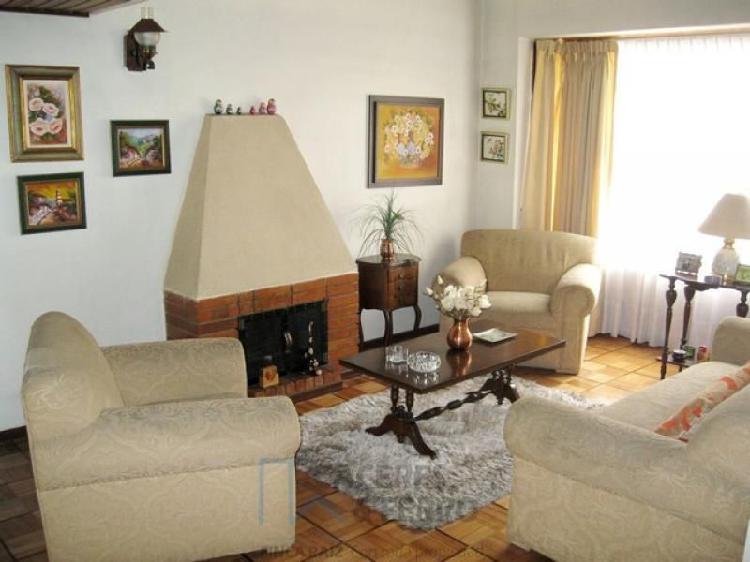 Casa en venta en bogota la colina campestre cod. vbcyf20882