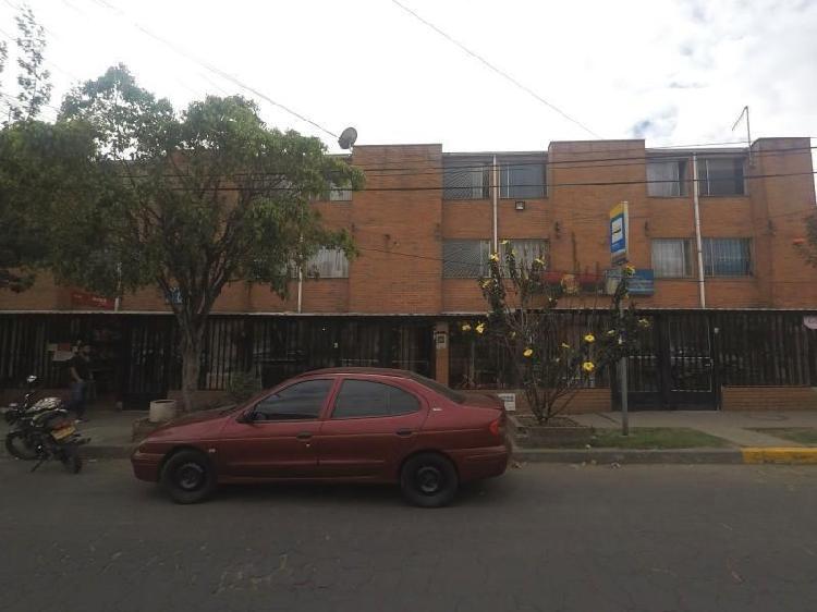 Casa en venta en bogota madelena ciudad bolivar cod.