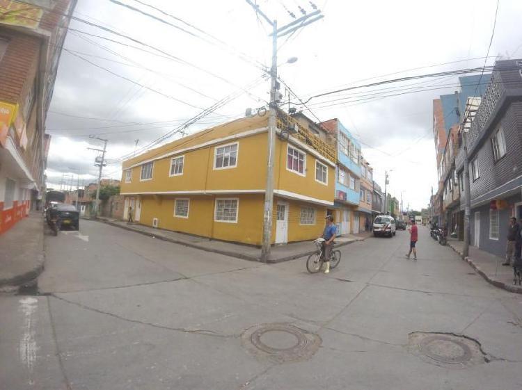Casa En Venta En Bogota Tunjuelito San Benito Cod. VBSEI3819