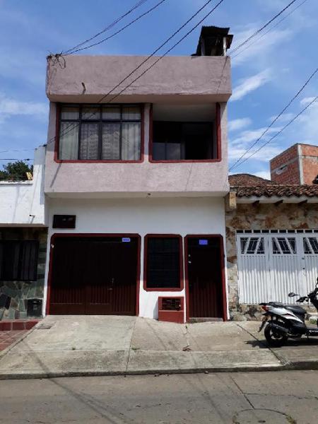 Casa en venta en cali san cayetano cod. vbshi-182