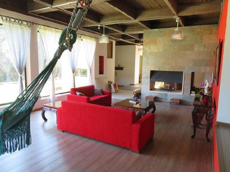 Casa en venta en la calera la calera cod. vbcbr2455