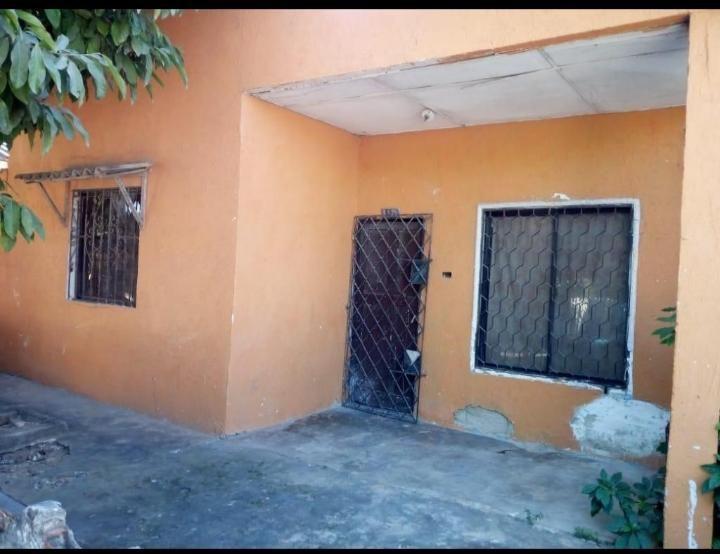 Casa en Venta La Alboraya PARA REMODELAR Y/O TERMINAR