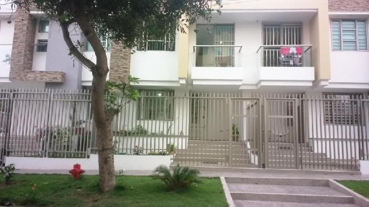 Casa en Venta Recreo. MODERNA Y DE AMPLIOS ESPACIOS