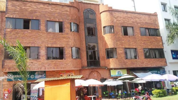 Edificio en venta en cali centenario cod. vbshi-116