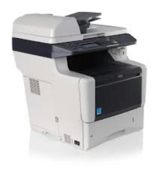 Fotocopiadoras multifuncionales y plotter de impresion y de