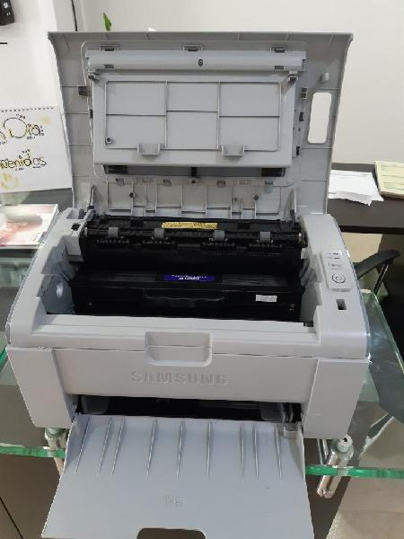 Impresora laser samsung ml 2160