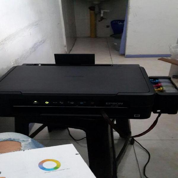 Impresora multifuncional epson xp-211
