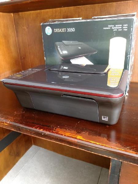 Impresora hp deskjet 3050