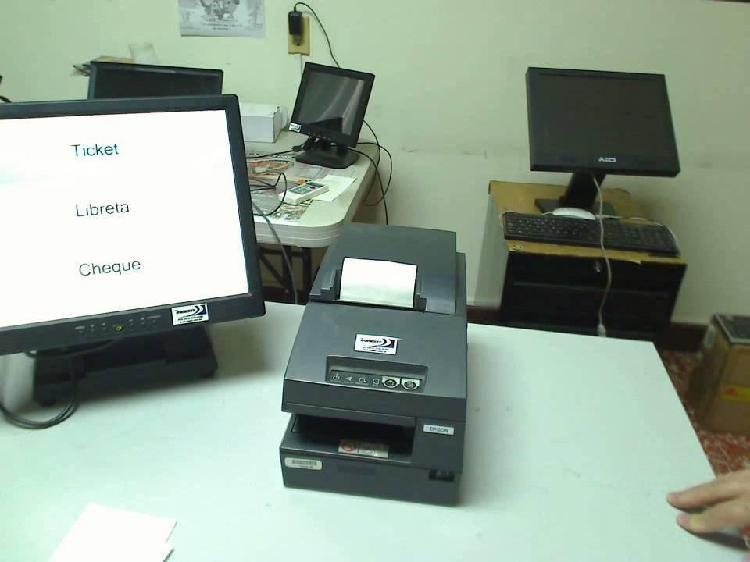 Promocion vendo impresoras pos para facturacion de punto
