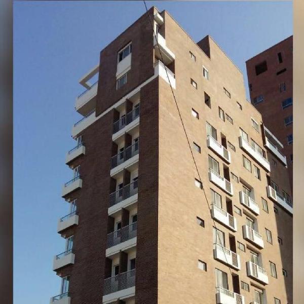 Súper oferta se vende apartamento dúplex en villa santos