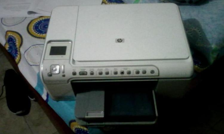 Vendo impresora para repuesto