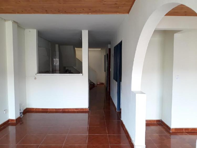 Casa en venta en san pablo 75.000.000 negociables!!