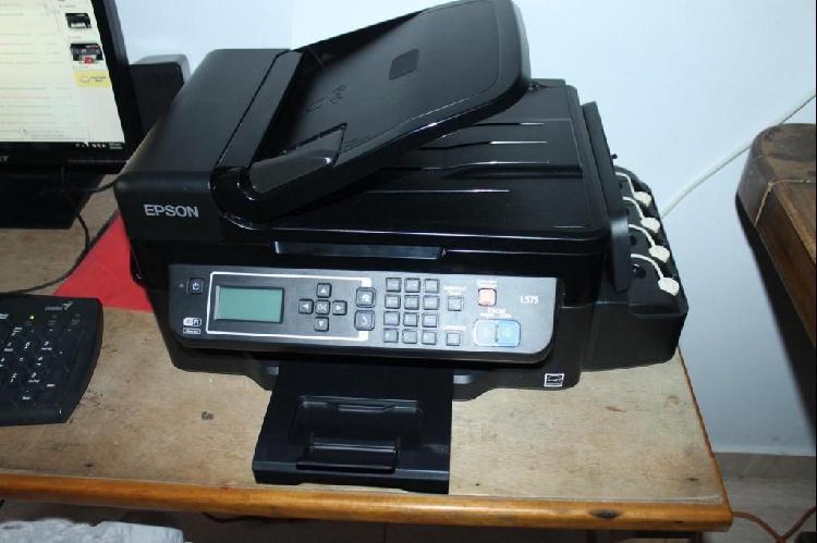 Urgente por motivo de viaje vendo impresora epson ecotank
