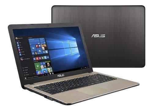 Asus X540ua Dorado Intel Core I5- 8250u Nvidia Mx110 2gb 1tb
