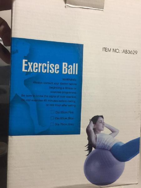 Balones para gym (2)