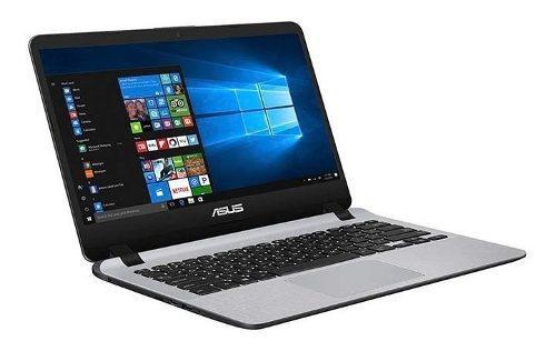 Computador Portatil Asus X407m 14p Intel 4gb 500gb