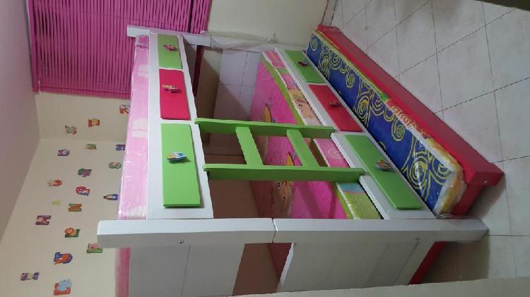 Diseño de camarotes para tus niños gran promocion