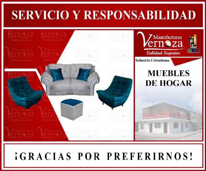 Diseños fabrica de muebles para el hogar.