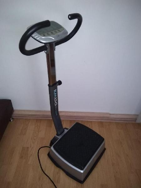 Equipos para ejercicio