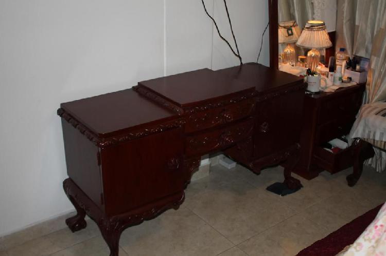 Expectacular mueble de muy buena calidad !