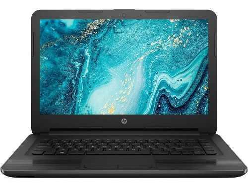 Hp 14ck0025la Intel Celeron N4000, Disco Duro 1 Tera Ram 4gb