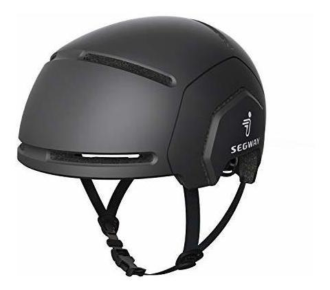 Ninja De Segway - Casco Para Bicicleta Scooters Patines Y Go