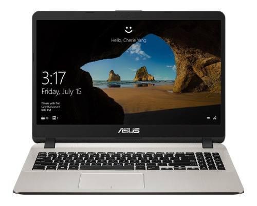 Portatil Asus X507ma-br234 Celeron 4gb 500gb Endless+mouse