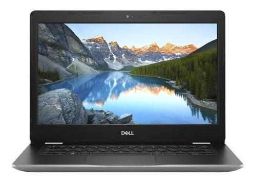 Portatil Dell Inspiron 14-3480 Core I5 Octva 8gb 1t Linux