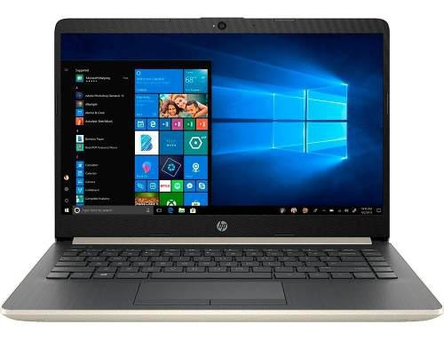 Portátil Hp 14-dq0011dx-core