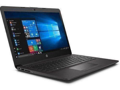 Portátil Hp Intel® Core¿ I5-8265u - Memoria 4 Gb De Sdram