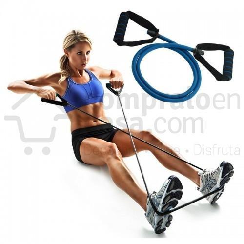 Thera band tonificador muscular ejercicio teratube deportivo