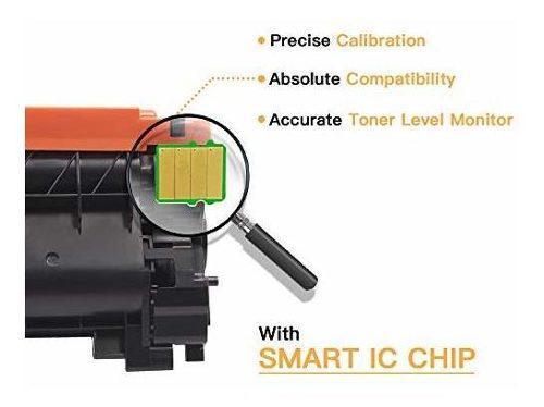 Tinta tm chip compatible cartucho toner repuesto para amz