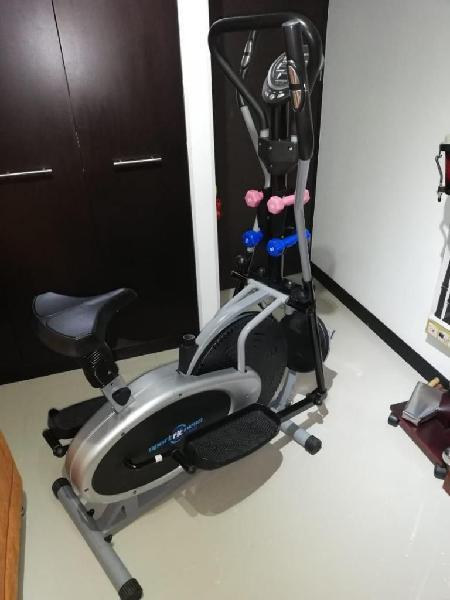 Venta bicicleta eliptica