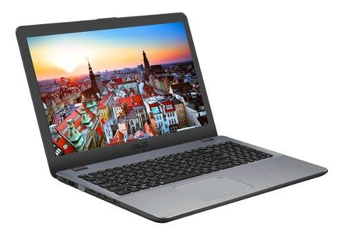 portátil Asus X542u-gq484 Core I7 8550u 1tb 8gb 15,6