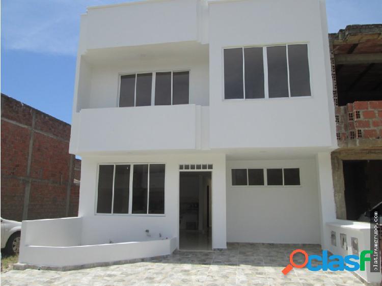 Casa campestre en condominio jamundi (r.g1654955)