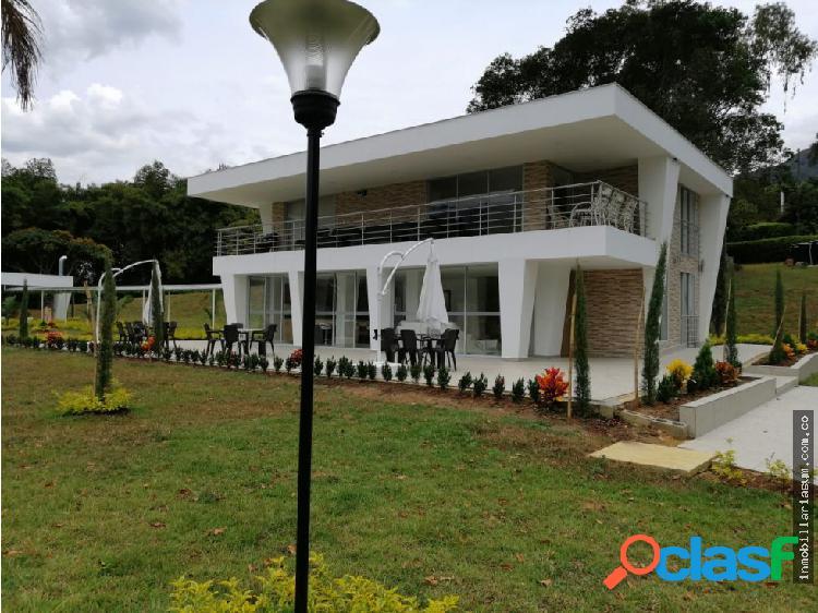 Finca copacabana villa roca 1 se vende