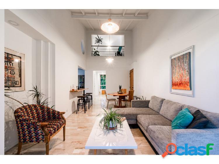Apartamento sector vizcaya
