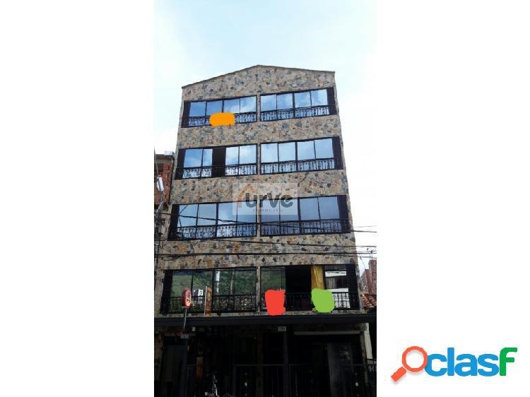 Apartamento duplex para la venta en niquia