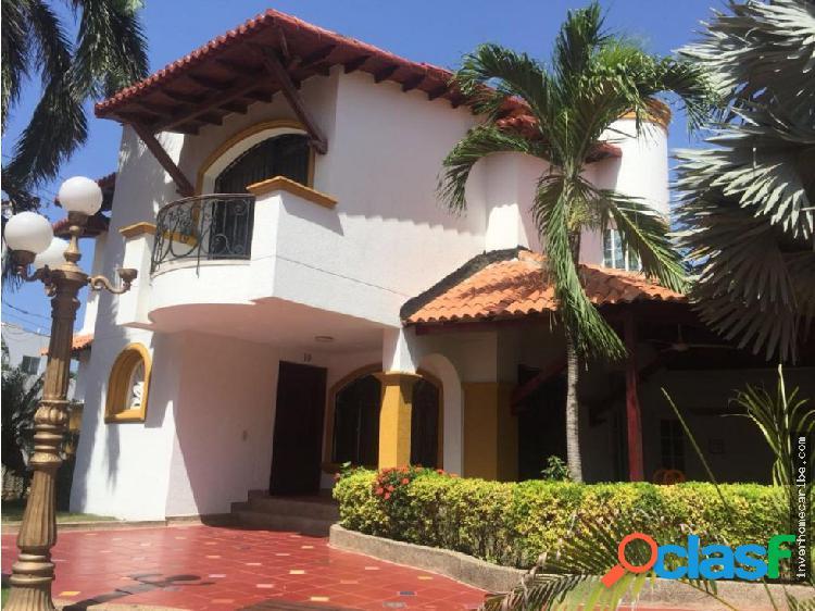 Casa venta villa campestre