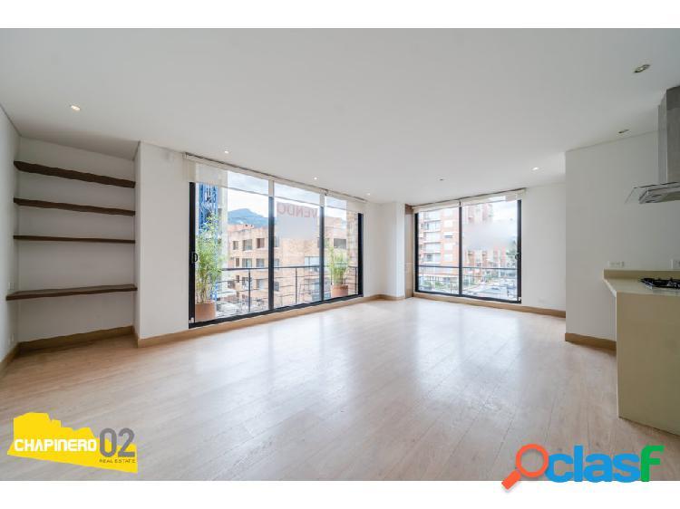Apto venta:: 112 m2:: ch.norte iii:: $850m