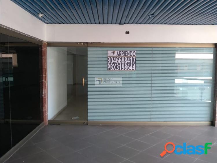 Local centro comercial bahia